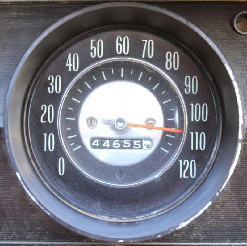 Speedometer Calibration: Does Yours Need Checked?