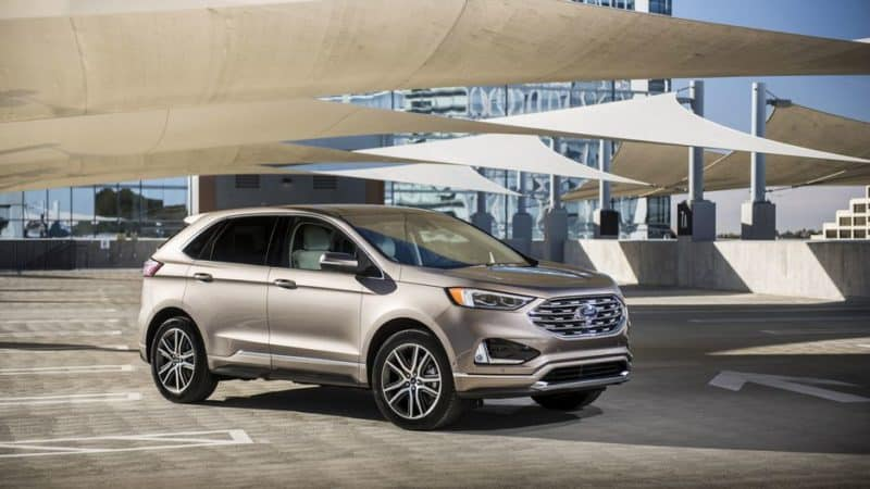 What S Hot And What S Not In The 2020 Ford Lineup
